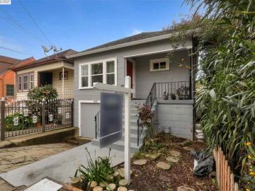 1848 33rd Ave, Fruitvale, CA