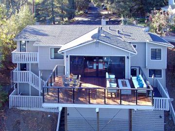 18501 Overlook Rd, Los Gatos, CA