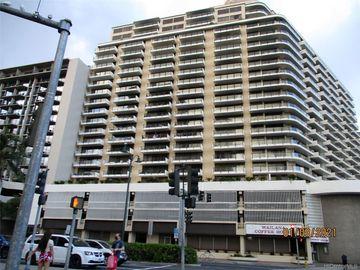 1860 Ala Moana Blvd unit #902 B, Waikiki, HI
