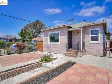 1901 101st Ave, E Oakland, CA