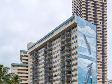 1909 Ala Wai Blvd unit #710, Waikiki, HI