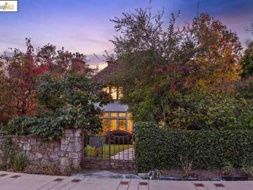 191 Estates Dr, Piedmont, CA