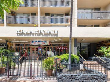 1911 Kalakaua Ave unit #406, Waikiki, HI