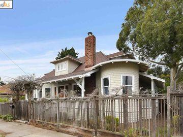 1912 California St, North Berkeley, CA