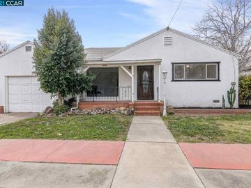 1912 Chestnut Ave, Mountain View, CA