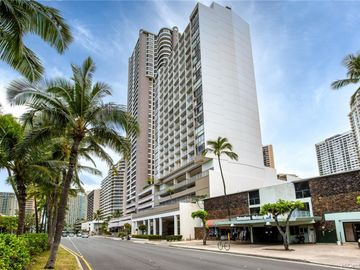 1920 Ala Moana Blvd unit #2115, Waikiki, HI