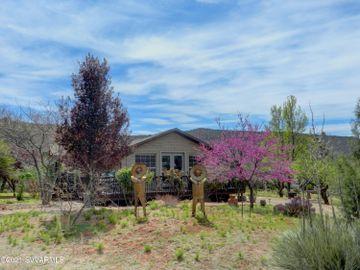 20 Redrock Ct, Pine Valley, AZ