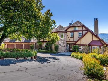 20775 Monte Sunset Dr, San Jose, CA