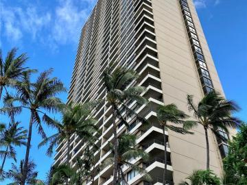 2121 Ala Wai Blvd unit #3802, Waikiki, HI