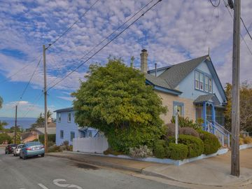 215 11th St Pacific Grove CA Home. Photo 4 of 40