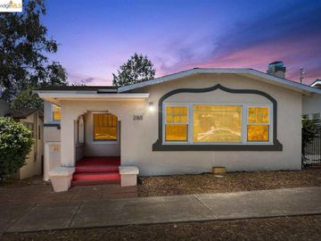 2165 Ransom Ave, Allendale, CA