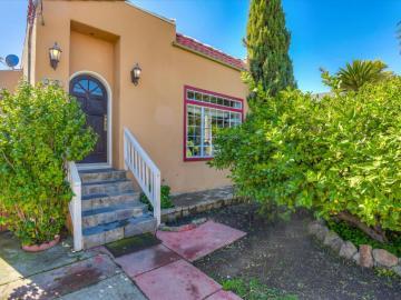 217 N Claremont St, San Mateo, CA