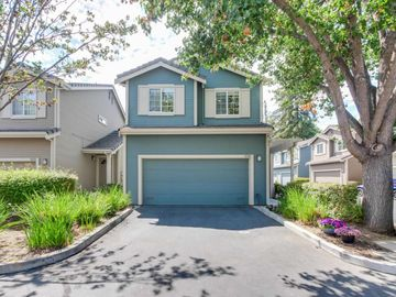 220 Chalet Woods Pl, Campbell, CA
