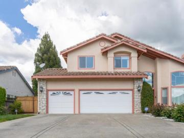 220 Kimberwood Ct, Fremont, CA