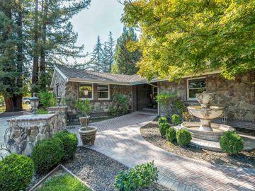 2203 Granite Dr, Stone Valley, CA