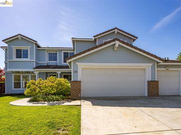 2206 Quail Bluff Ln, Evergreen, CA