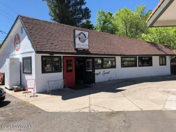 2214 N West St, Commercial Only, AZ