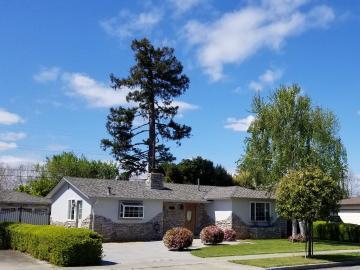 2223 Hicks Ave, San Jose, CA