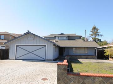 2234 Emmett Ct, Santa Clara, CA