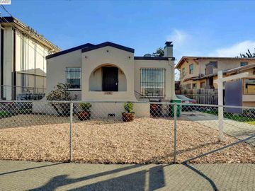 2242 96th Ave, East Oakland, CA
