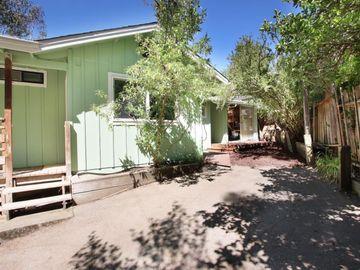 225 Juanita Rd, Boulder Creek, CA
