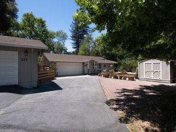 227 Arden Ave, Ben Lomond, CA
