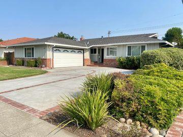 2275 Denise Dr, Santa Clara, CA