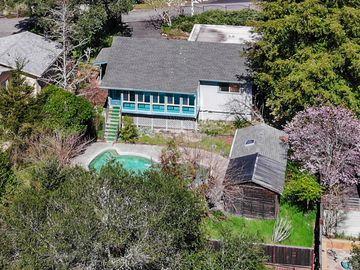 230 Estates Dr, Ben Lomond, CA