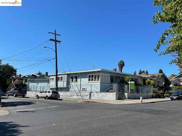 2301 Coolidge Ave, Fruitvale, CA