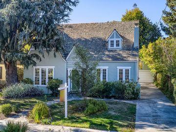 2326 Ramona St, Palo Alto, CA