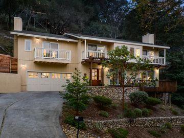 237 Vista De Sierra, Los Gatos, CA