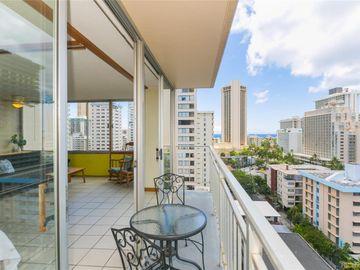 2415 Ala Wai Blvd unit #1407, Waikiki, HI