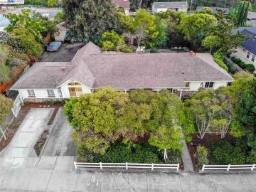 2421 East Ave, Hayward Hills, CA