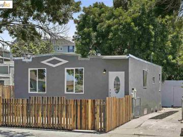 2432 Cutting Blvd, South Richmond, CA