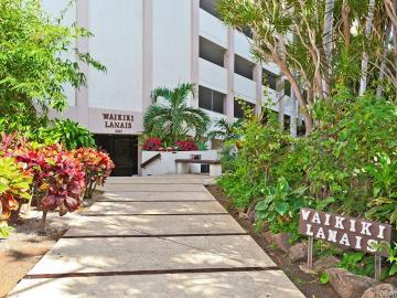 2452 Tusitala St unit #1604, Waikiki, HI