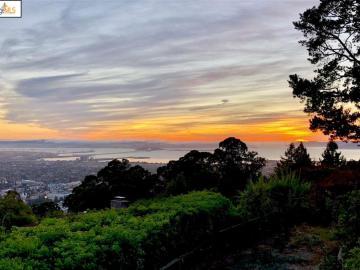 25 Senior Ave, Berkeley Hills, CA