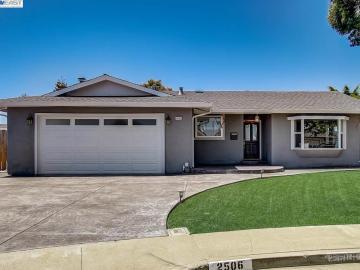 2506 Balmoral St, Westview Estates, CA