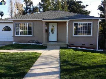2535 Hermosa Ter, Fairview Distric, CA