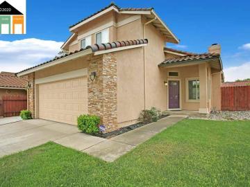2708 Filbert St, Antioch, CA