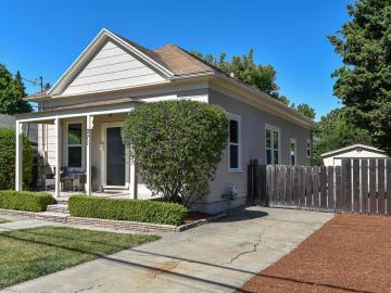 271 N Central Ave, Campbell, CA