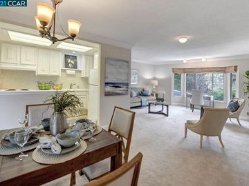2716 Tice Creek Dr unit #1, Coop Mutual #2, CA