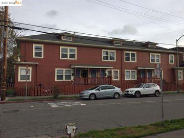 2732 Myrtle St, Oakland, CA