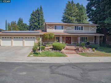 2771 Mohawk Cir, Bollinger Hills, CA