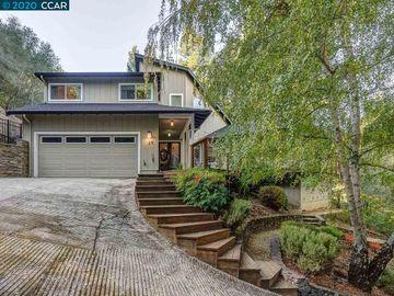 28 Sunnyside Ct Orinda CA Home. Photo 1 of 27