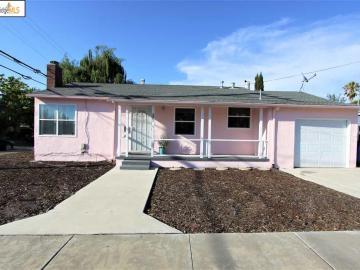 2801 Mount Diablo St, Crawford Village, CA