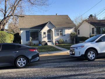 2833 Sinclair Ave, Concord, CA