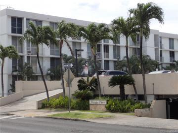 2847 Waialae Ave unit #506, Moiliili, HI