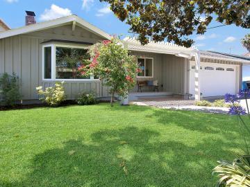 2960 Jerald Ave, Santa Clara, CA