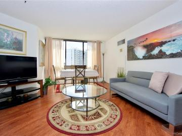 300 Wai Nani Way unit #I1703, Waikiki, HI