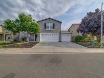 3046 Saddleback Ct, Merced, CA